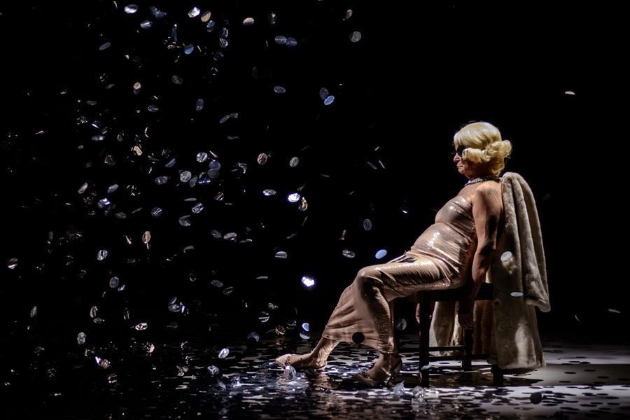 La Bestia senza la Bella: a Sassarila danza contemporanea di Carlo Diego Massari
