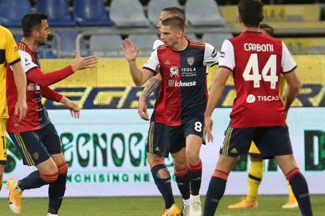 Cagliari, Benevento, Torino o Fiorentina? Chi finirà in Serie B?