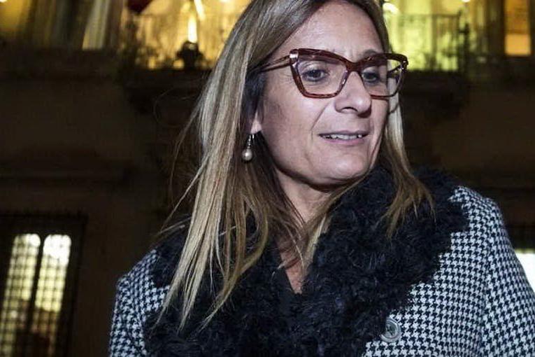 Simona Malpezzi nuova capogruppo al Senato del Pd