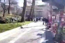 Forte scossa di terremoto in Grecia: a migliaia si riversano nelle strade