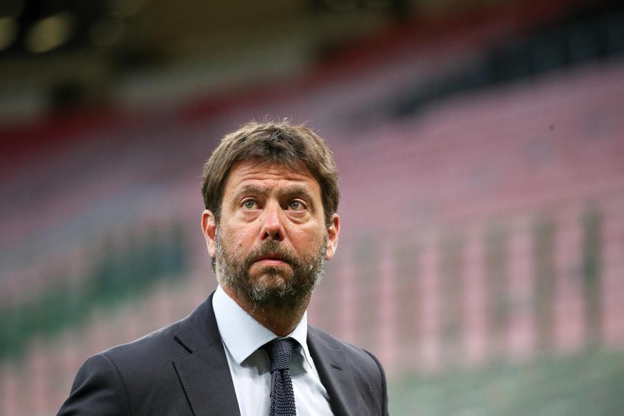 La Juventus chiude il bilancio 2020-2021, la perdita è di 210milioni