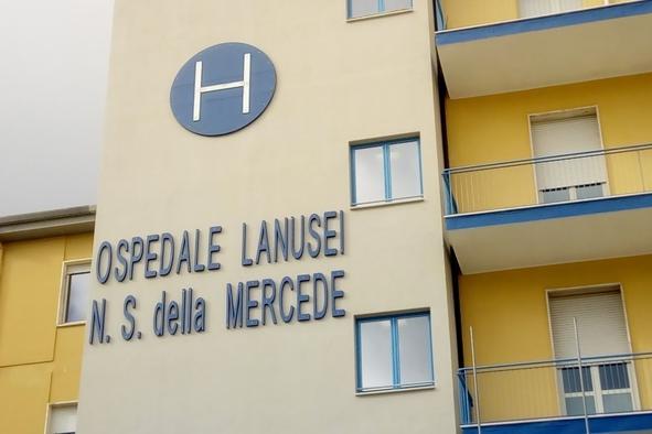 Risparmi sulla sanificazione degli ospedali in Ogliastra: 7 indagati