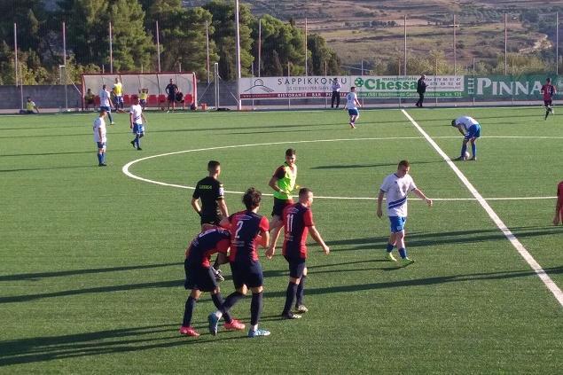 L'Usinese si aggiudica la Coppa Italia di Promozione