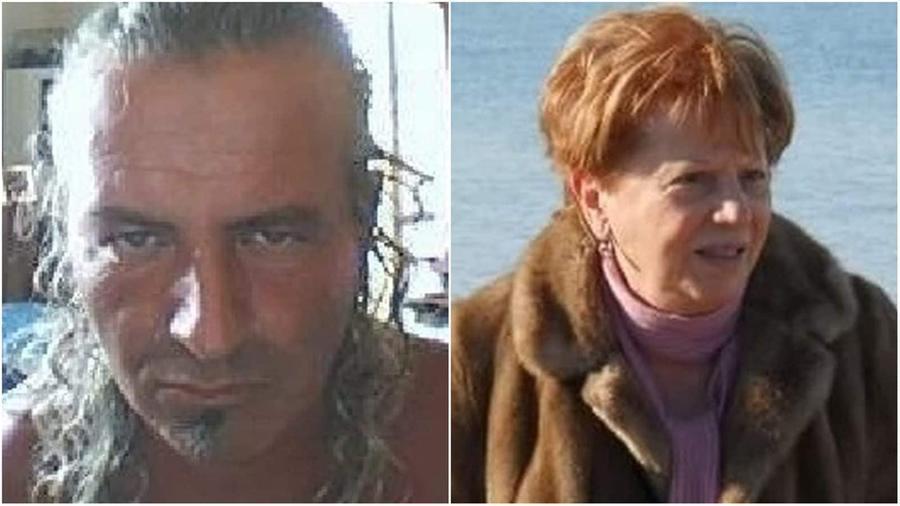 Eleonora Di Vicino e il figlio\u00A0(foto Facebook)
