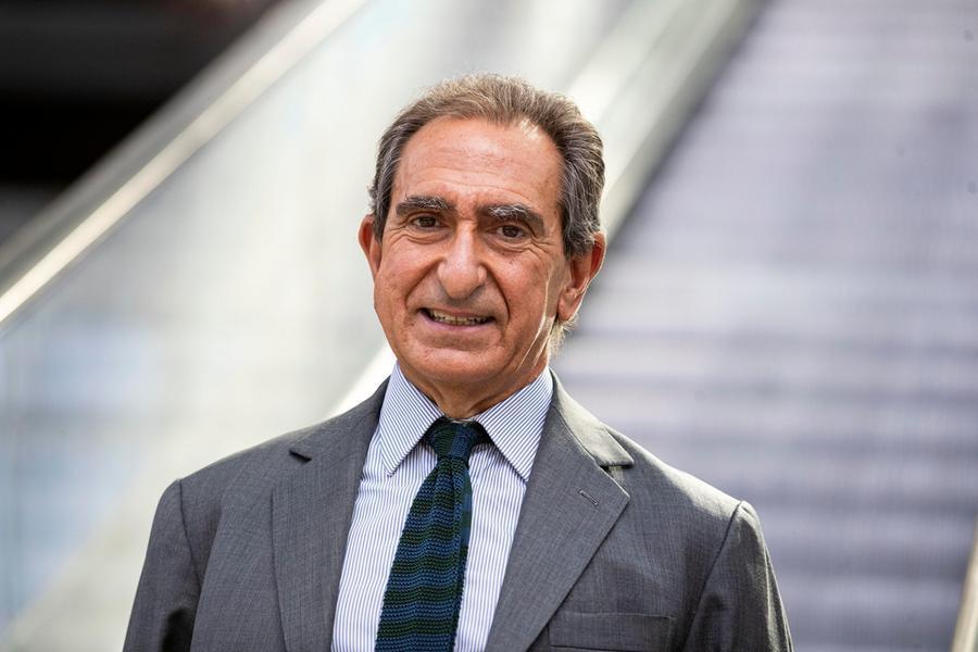Carlo Fuortes (Ansa)