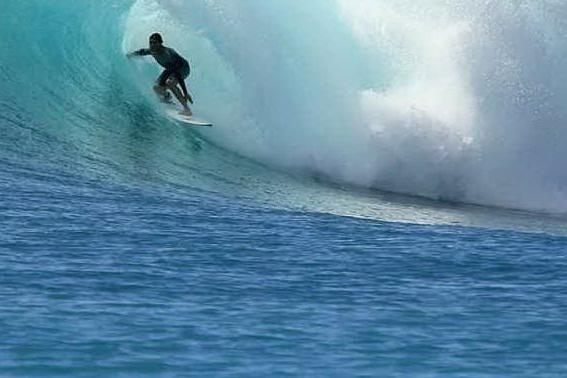 Surf sul litorale di Quartu, identificati