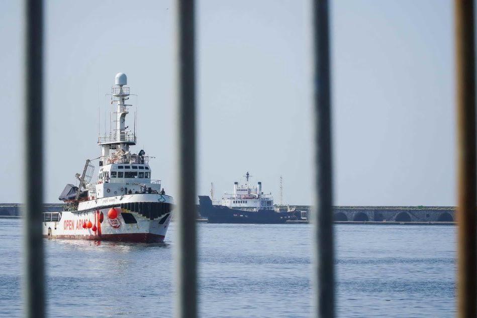 Migranti, Malta nega l'ingresso alla Open Arms