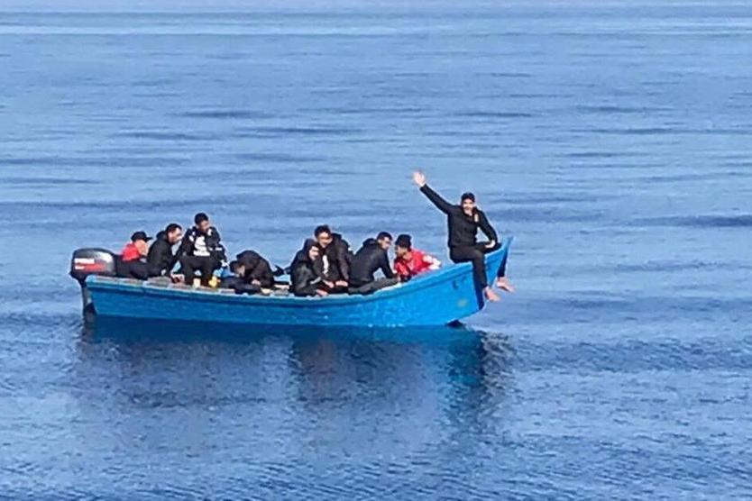 Nuovi sbarchi del Sud Sardegna: arrivati in 23 fra Teulada, Pula e Sant'Antioco