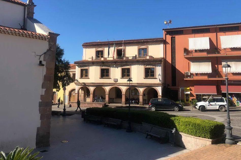 A Samugheo scuole chiuse e asporto vietato, 11 positivi a Paulilatino