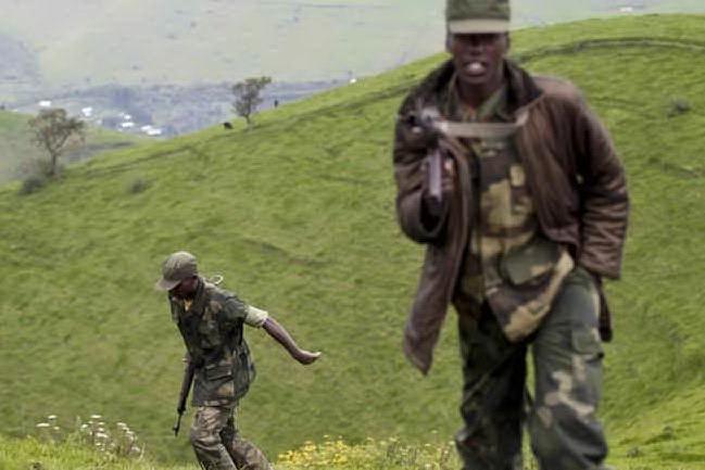 11 civili e 3 soldati uccisi da insorti nell'area di Ndalya