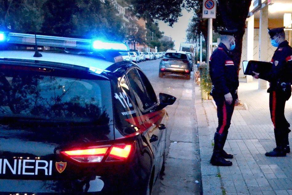 San Sperate, alla guida sotto l'effetto di eroina: denunciato