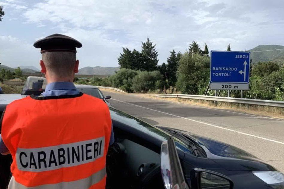 Infarto in casa a Jerzu: 65enne salvato da un carabiniere