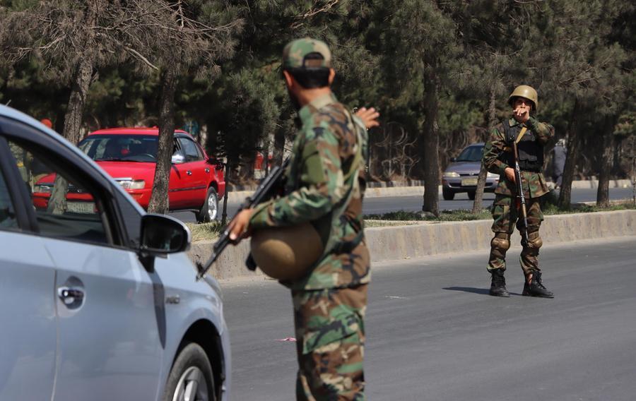 Aiuti all'Afghanistan, il 13 settembre la conferenza Onu - L'Unione Sarda.it