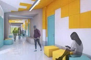 Progetto scuola Seulo