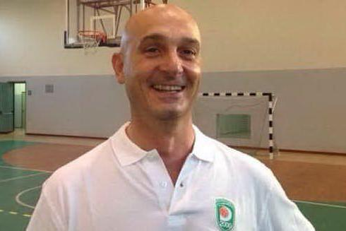 Basket sardo in lutto, muore il tecnico Stefano Mandras