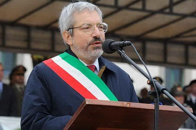 Furio Honsell, sindaco di Udine