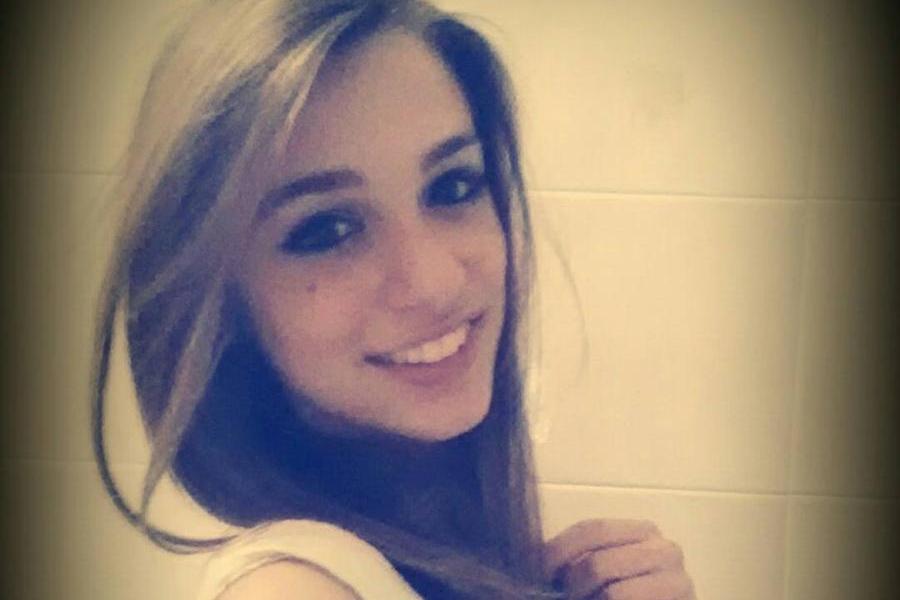 Luana D'Orazio (foto Facebook)