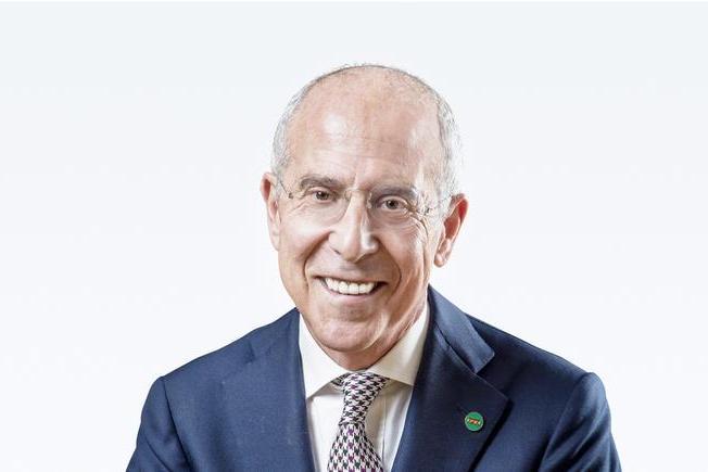 Francesco Starace (foto ufficio stampa Enel)