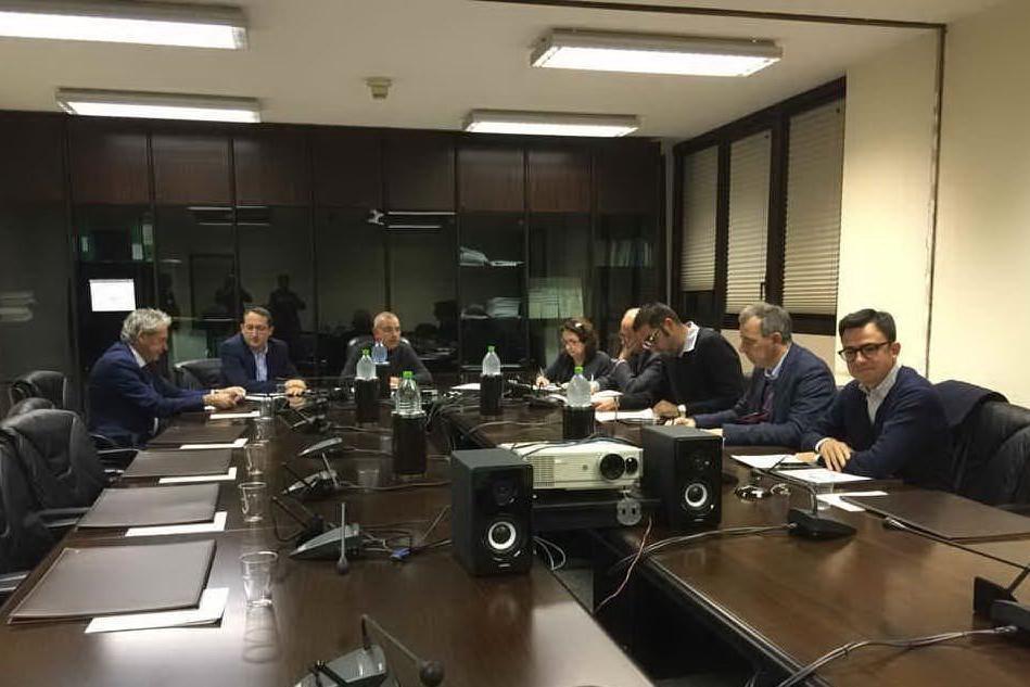Commissione insularità, prossimo obiettivo: la Macroregione del Mediterraneo occidentale
