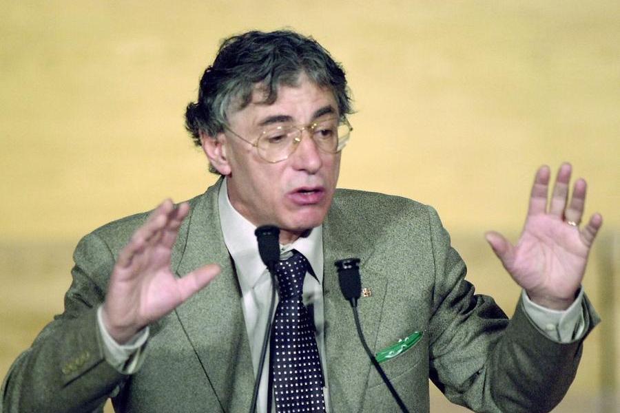 Gli 80 anni di Umberto Bossi