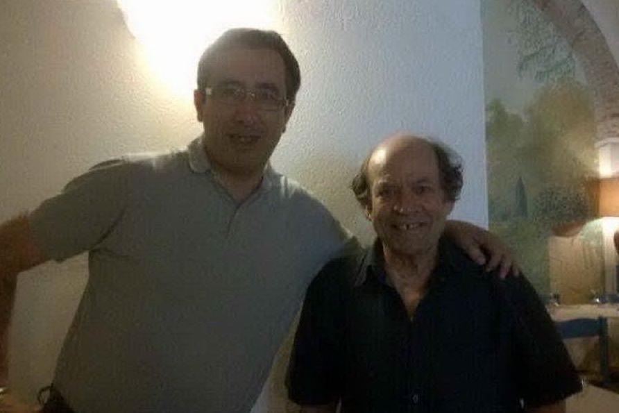 Mandas, morto l'ex sindaco Mario Calaresu
