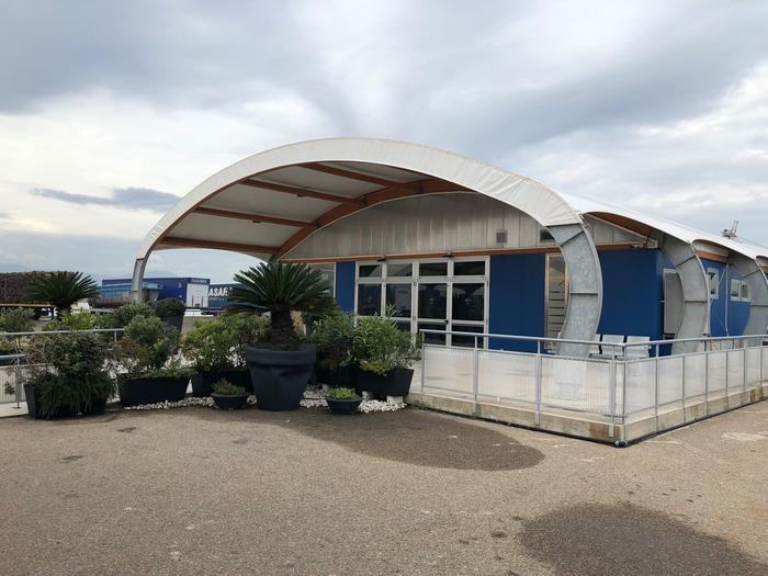 Cagliari, arrivati 900 crocieristia bordo della nave AIDAstella