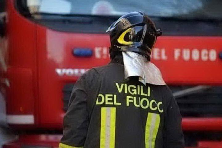 Vigili del fuoco, 10 assunzioni a tempo indeterminato in Sardegna