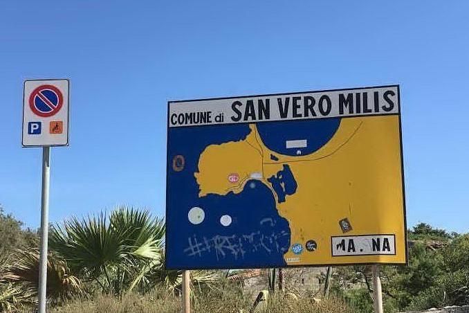San Vero Milis: nelle borgate marine l'acqua è nuovamente potabile
