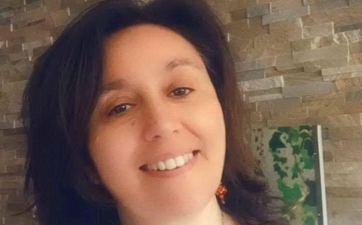 Carla Piras, 54 anni, fondatrice del blog (foto Carla Raggio)