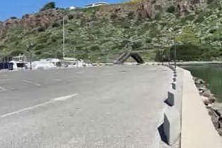 Nord Sardegna, zona rossa rispettata