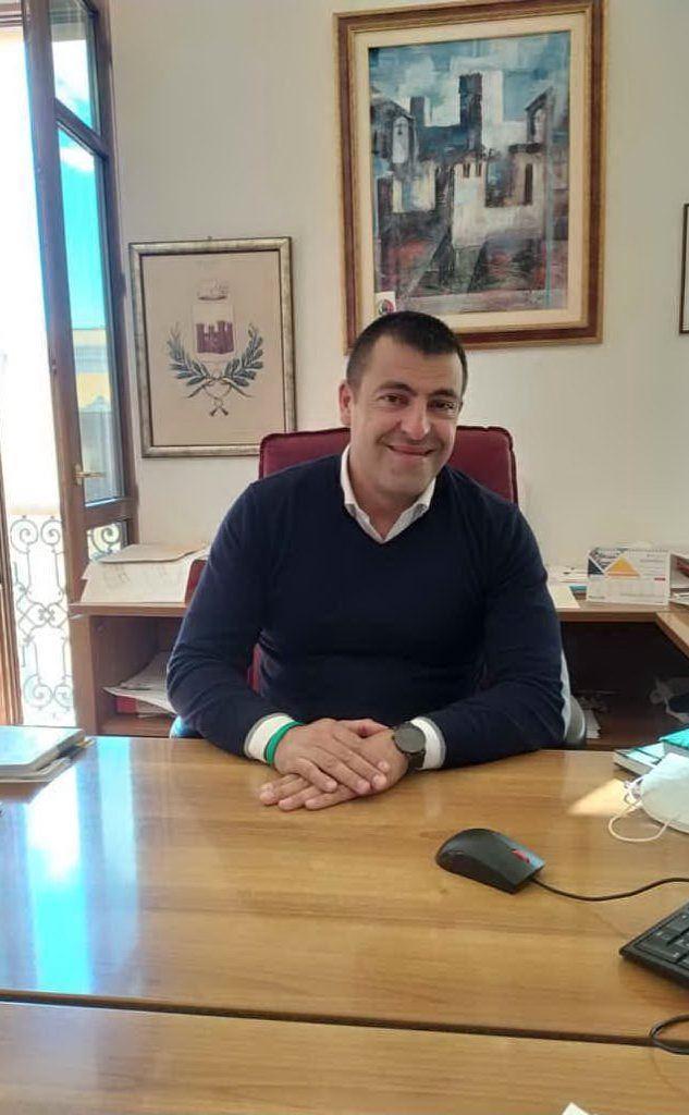 Alberto Urpi (foto L'Unione Sarda-Carta)
