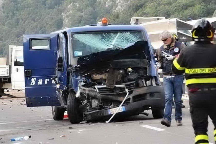 Assalti ai portavalori, condanne anche in appello (alcune ritoccate)