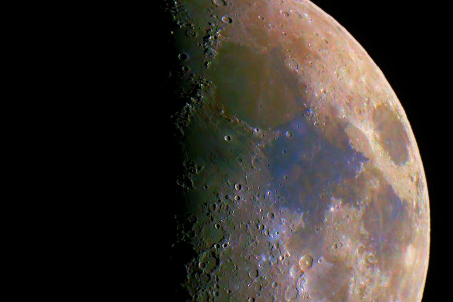 52 anni fa l'uomo sulla Luna: appuntamento speciale al planetario dell'Unione Sarda