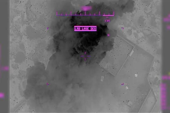"""Il Pentagono: """"Senior leader di al Qaeda ucciso da un drone americano"""""""
