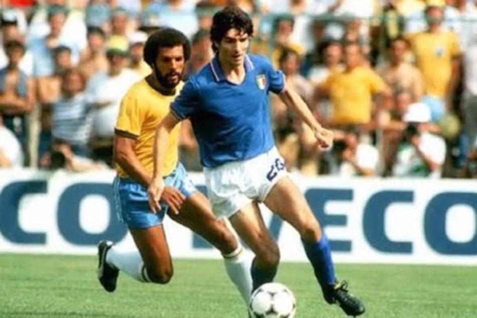 Lutto nel mondo del calcio, è morto Paolo Rossi