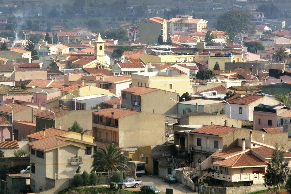 La lite finisce a coltellate, giovane ferito a Capoterra