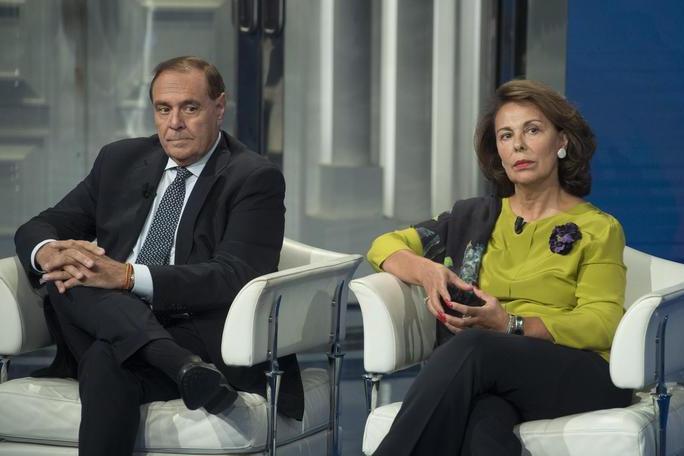 """Anche i Mastella contro Mazzoleni, Lonardo: """"Presenterò interrogazione parlamentare, Draghi riferisca"""""""