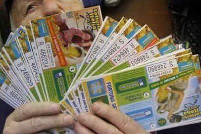 Lotteria Italia, premi minori arrivano anche in Sardegna