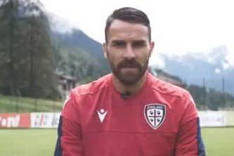 """L'intervista a Luca Cigarini: """"Così mi sono ripreso il Cagliari"""""""