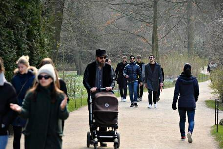 """La Danimarca riapre tutto, è il giorno della libertà: """"Pandemia ormai sotto controllo"""""""