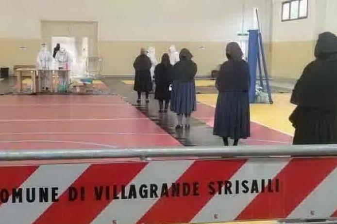 Covid in Ogliastra: scuole chiuse a Baunei, un ricovero a Lotzorai