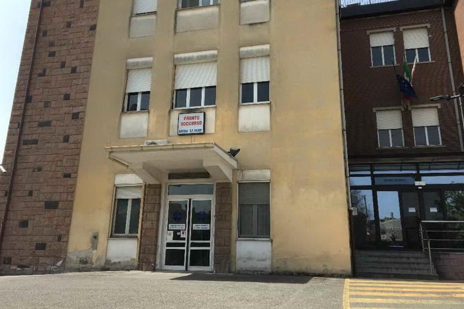 Ospedale di Ghilarza, il punto di primo intervento apre a metà aprile