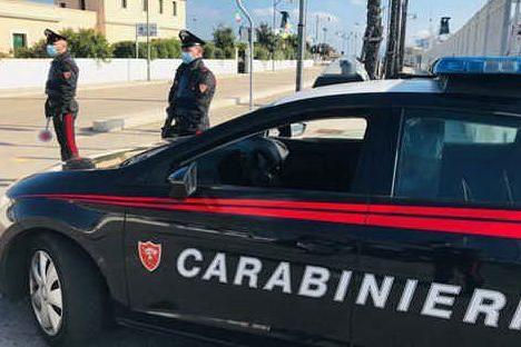 Berchidda, 31enne trovato con mezzo chilo di droga: arrestato