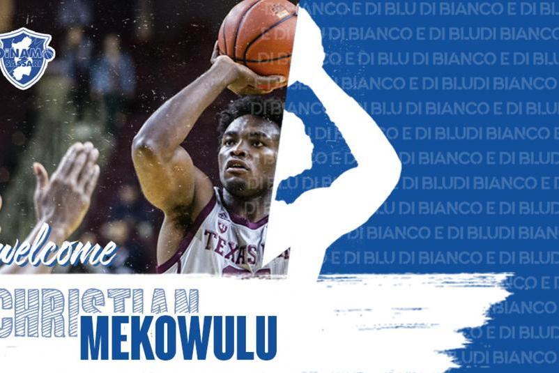 Christian Mekowulu (foto ufficio stampa)