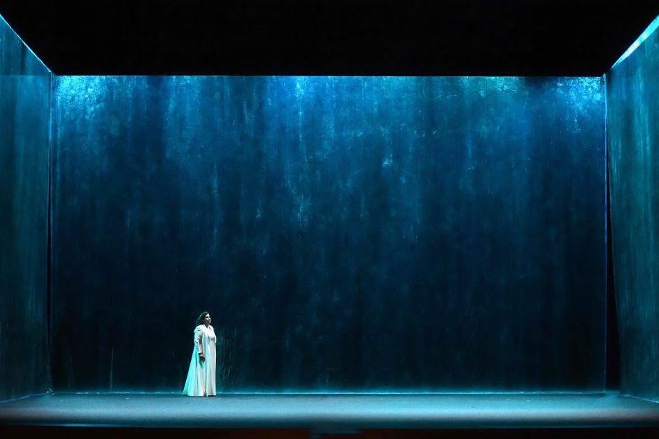 Lady Macbeth (Foto Roberto Ricci)
