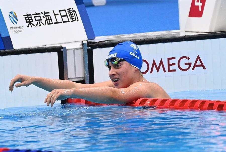 Tokyo, un'altra giornata ricca per l'Italia:sette medaglie, due d'oro - L'Unione Sarda.it