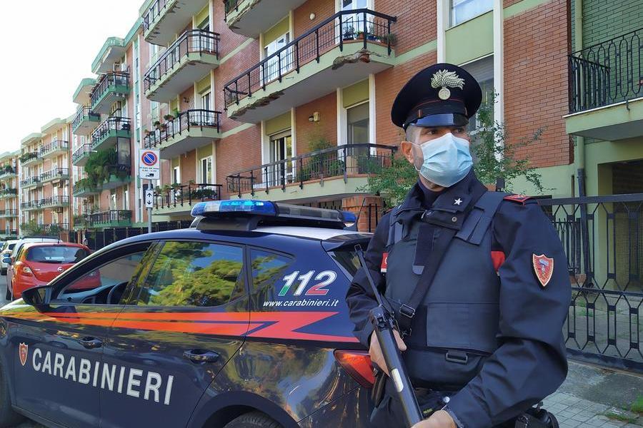 Raffica di controlli a Sant'Antioco, un arresto per droga