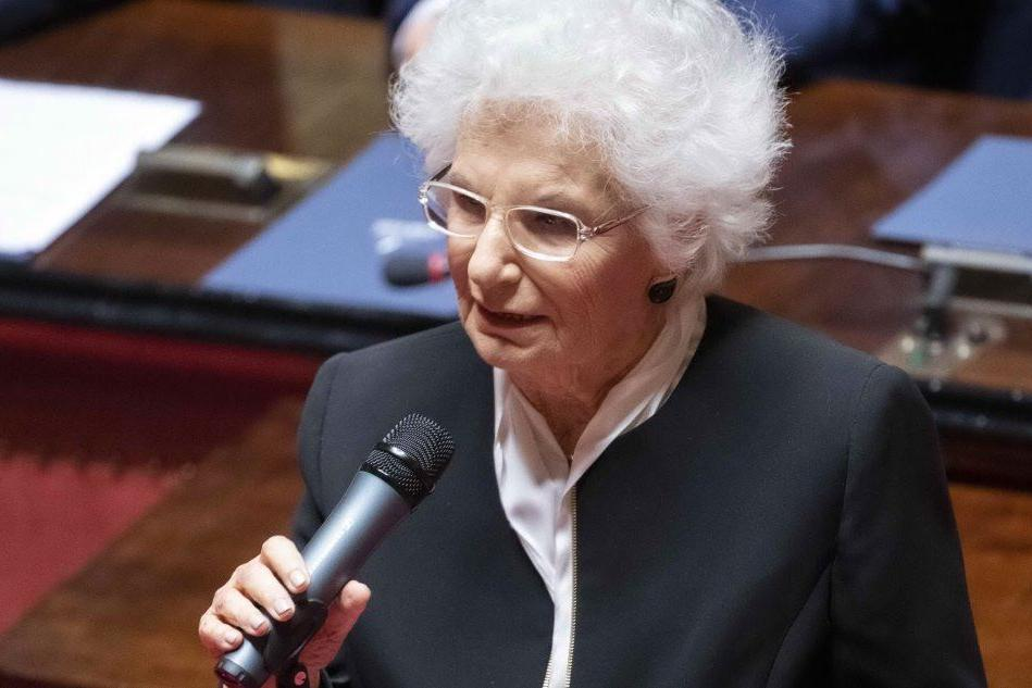 """Mozione Segre, ancora polemiche. Carfagna: """"Forza Italia ha tradito i suoi valori"""""""