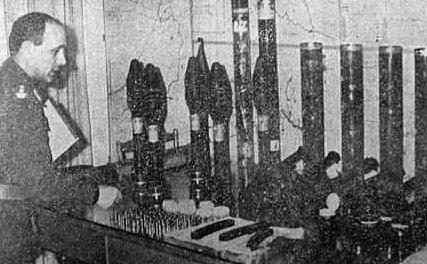 Mitra, cartucce e missili nascosti in una grotta nel nuorese