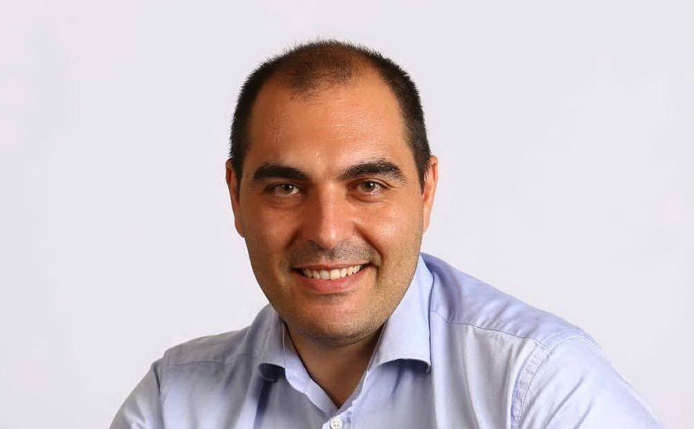 Maurizio Cuccu (Foto Sirigu)